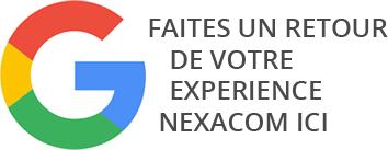 NEXACOM - Témoignage clients