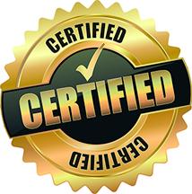 NEXACOM - Nos partenaires certifiés