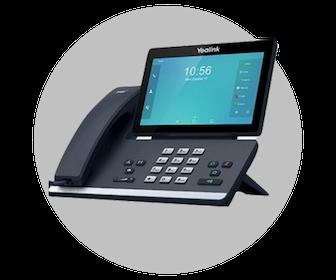 NEXACOM - Téléphonie d'entreprise 3CX